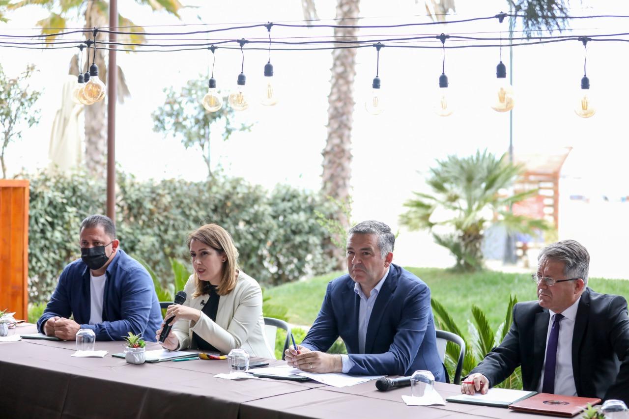 Task-Forca për Turizmin, Klosi-Manastirliu: Masat për një sezon turistik të sigurt